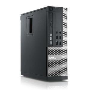 Dell OptiPlex 990 SFF Pentium 2,7 GHz - HDD 500 GB RAM 16 GB
