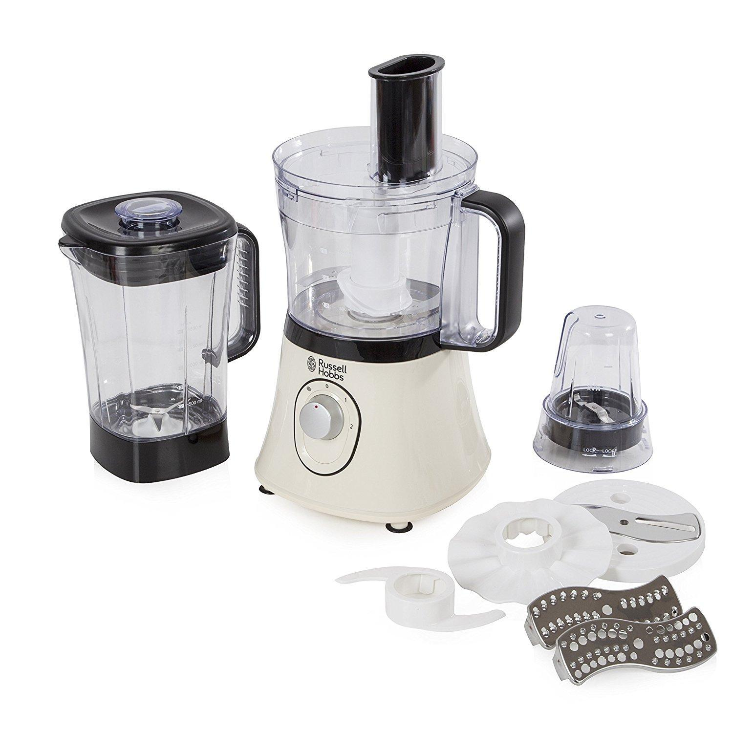 russell hobbs 19003 robot multifonctions collection desire 600w reconditionn back market