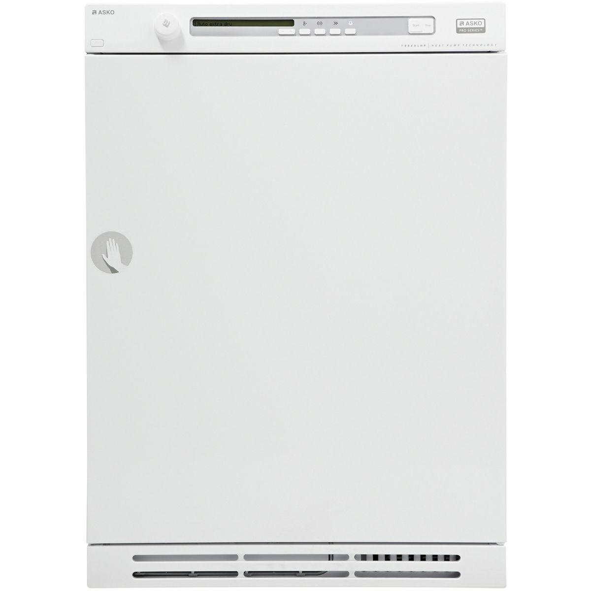 Sèche-linge pompe à chaleur frontal ASKO T884 HPXLW