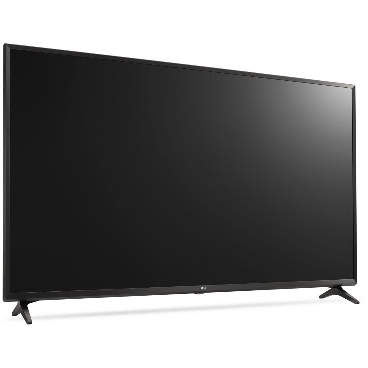 smart tv led 4k ultra hd 123 cm lg 49uj630v reconditionn back market. Black Bedroom Furniture Sets. Home Design Ideas