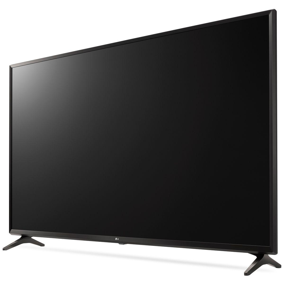 Smart TV LED 4K Ultra HD 123 cm LG 49UJ630V