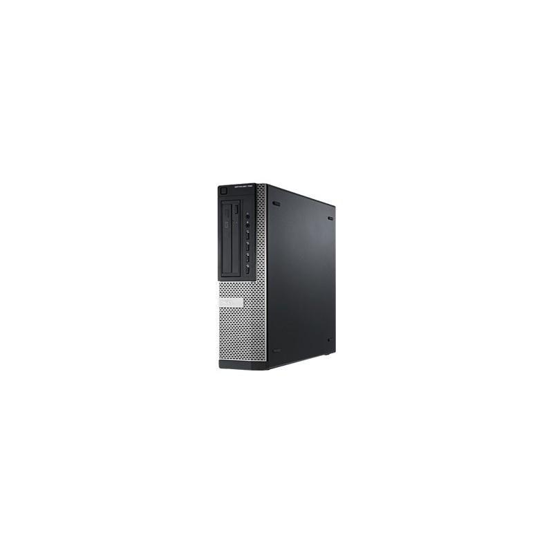 Dell OptiPlex 790 SFF Pentium 2,7 GHz - HDD 250 Go RAM 4 Go
