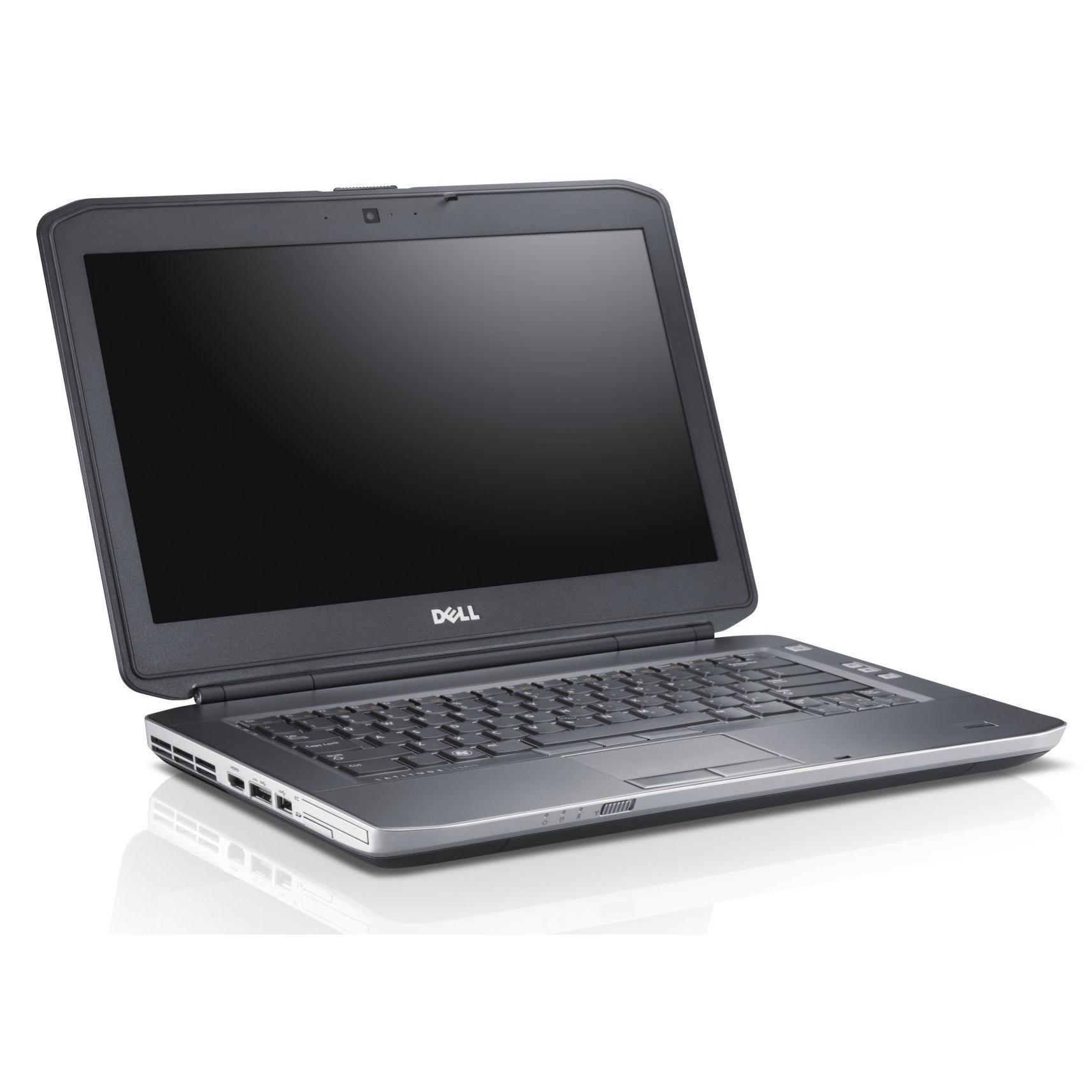 "Dell Latitude E5430 14,1"" Celeron Dual Core B840 1,9 GHz  - HDD 320 Go - RAM 4 Go"