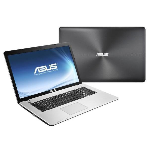 "Asus R751JB-TY077H 17,3"" Core i7-4700MQ 2.4 GHz  - HDD 1 To - RAM 16 Go"