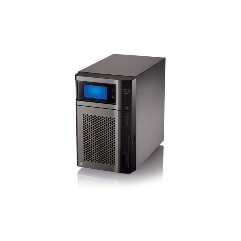 DIsque dur externe 3,5'' HDD 2 To - Lenovo EMC PX2-300d