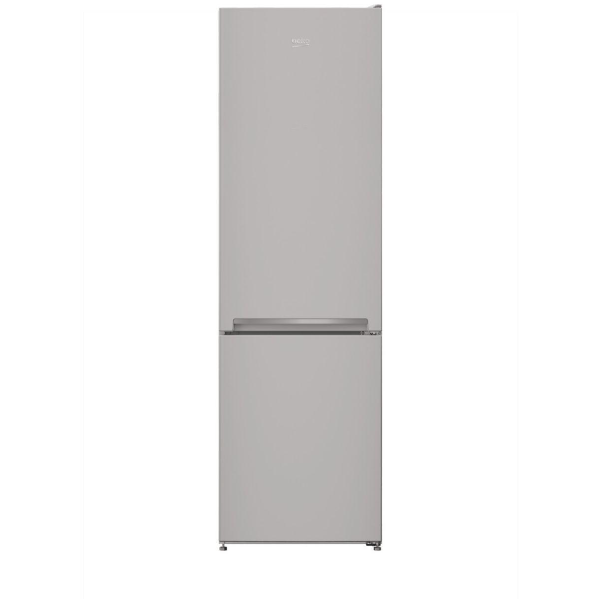 réfrigérateur congélateur en bas beko rcna305k20s reconditionné