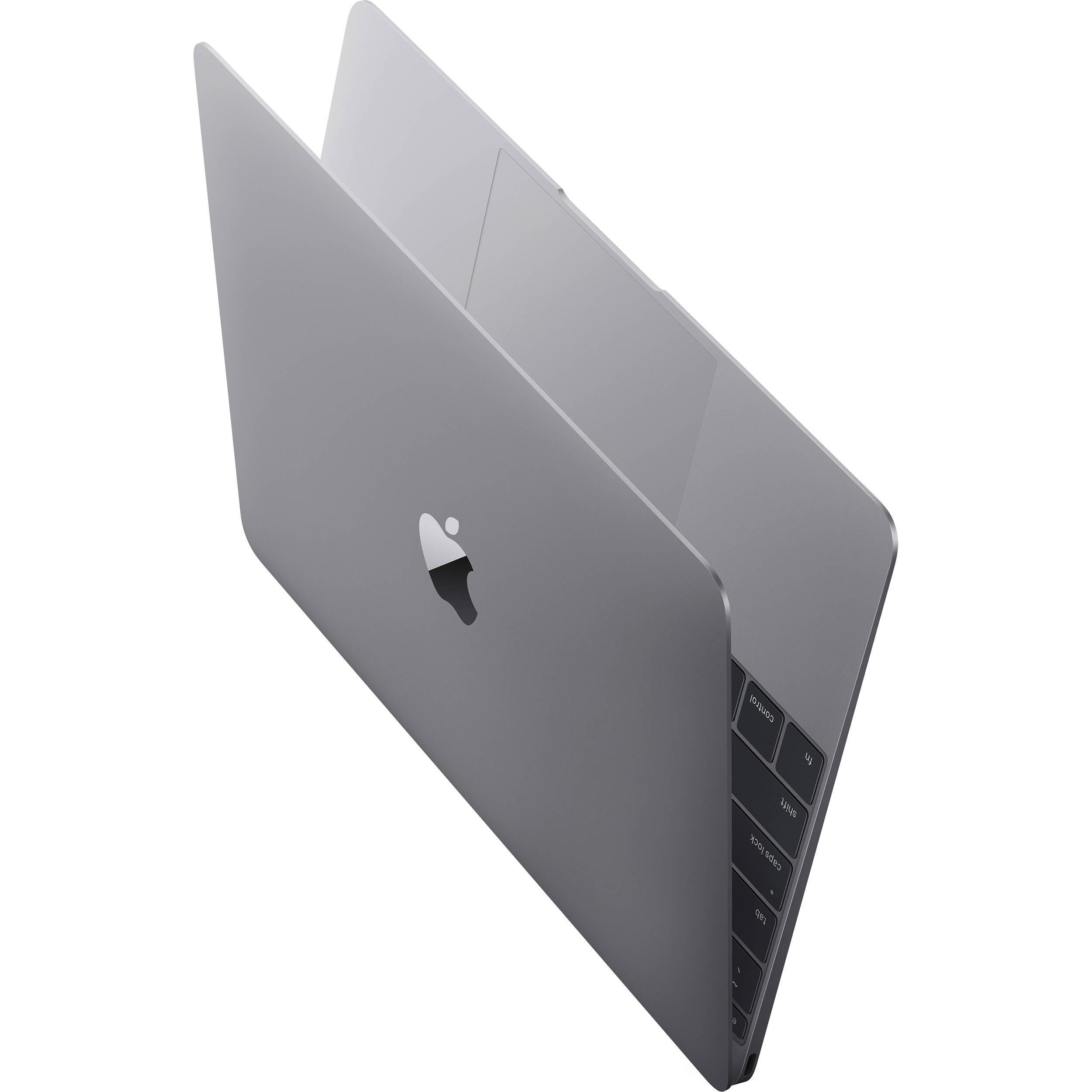 "MacBook 12"" Retina (2015) - Core m 1,1 GHz - SSD 256 Go - 8 Go QWERTY - Anglais (US)"