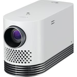 Vidéo projecteur Lg HF80JG CineBeam Blanc
