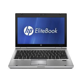 """Hp EliteBook 2560P 12"""" Core i5 2,6 GHz  - HDD 250 GB - 4GB AZERTY - Französisch"""