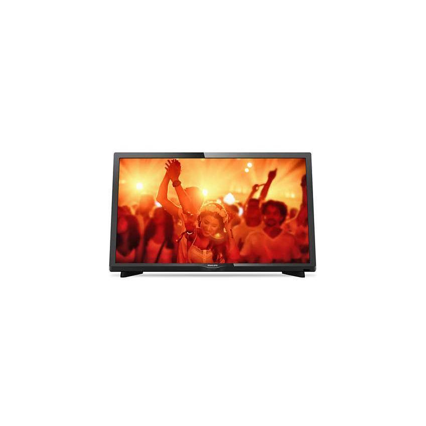 TV LED HD 60 cm Philips 4000 series 24PHT4031/05