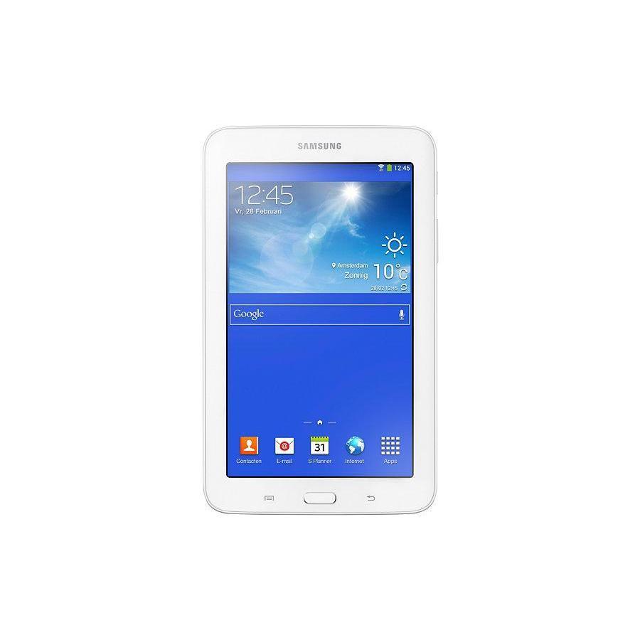 """Samsung Galaxy Tab 3 Lite - 7"""" 8 Go -  - Blanc"""