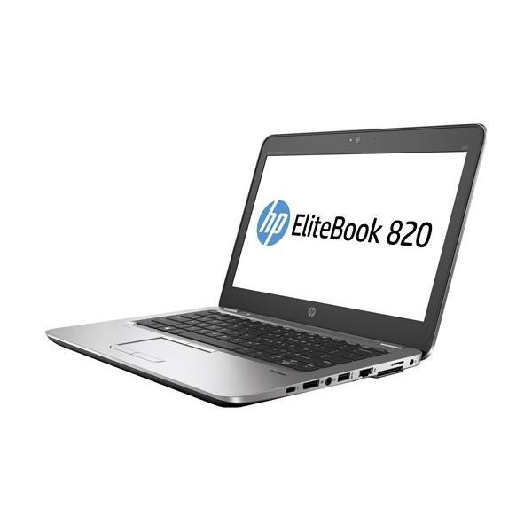 """Hp Elitebook 820 G3 12"""" Core i5 2,4 GHz  - HDD 500 GB - 4GB Tastiera Francese"""