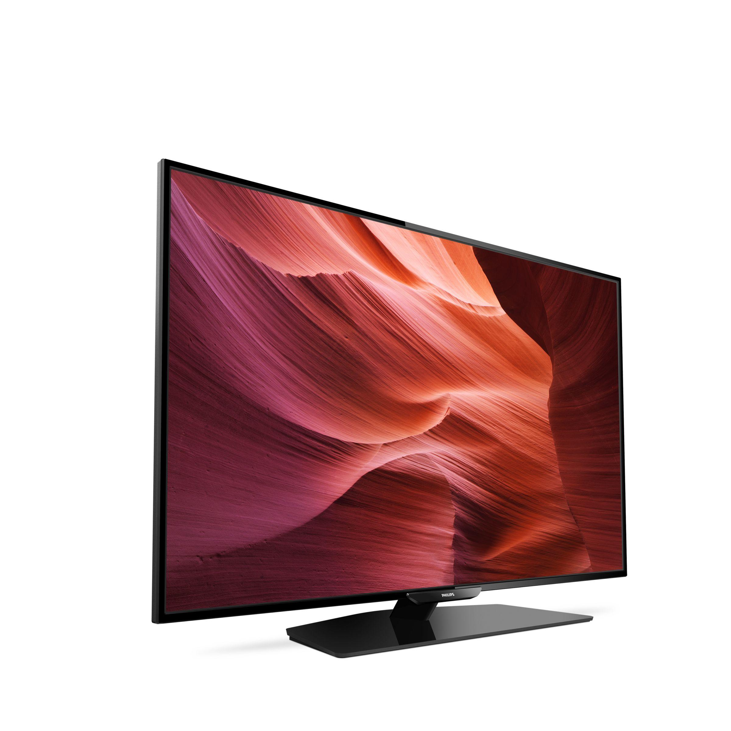 Smart TV LED Full HD 102 cm PHILIPS 40PFK5300