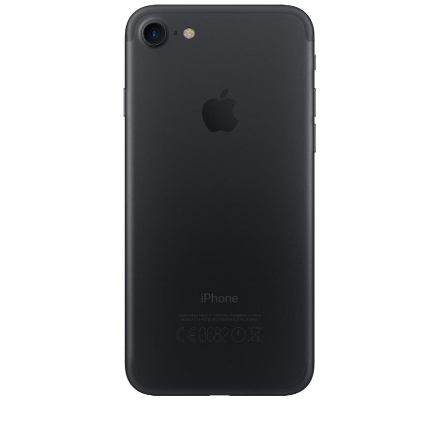 iphone 7 32gb negro libre reacondicionado back market. Black Bedroom Furniture Sets. Home Design Ideas