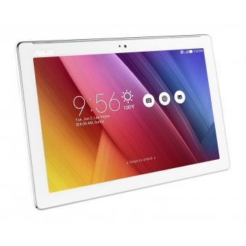 """Asus ZenPad Z300C-1B054A - 10,1"""" 32 Go - Wifi - Blanc"""