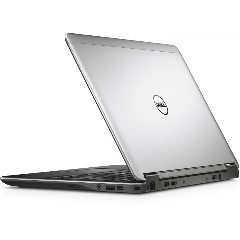 """Dell Latitude E7240 12"""" Core i5 1,9 GHz  - SSD 128 GB - 4GB - teclado francés"""