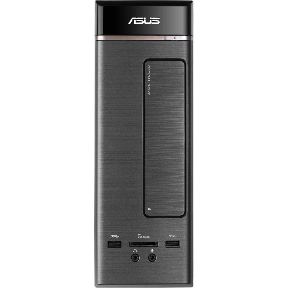 Asus F20CD-K-FR004T Core I5-7400 3 GHz - SSD 128 GB + HDD 1 TB RAM 8 GB
