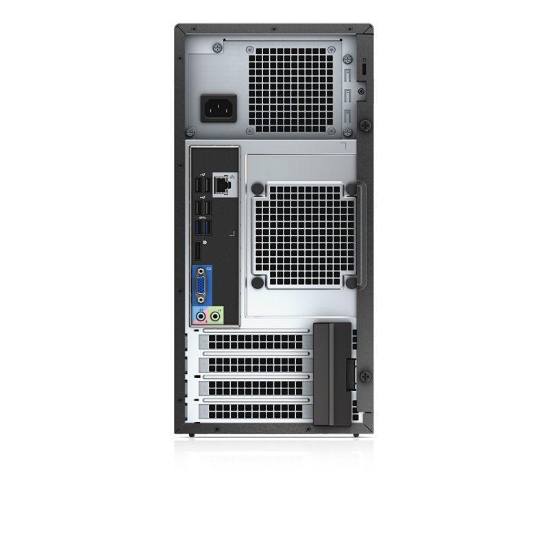 Dell Optiplex 3020 Core i5-4570 3,2 GHz - HDD 500 GB RAM 8 GB