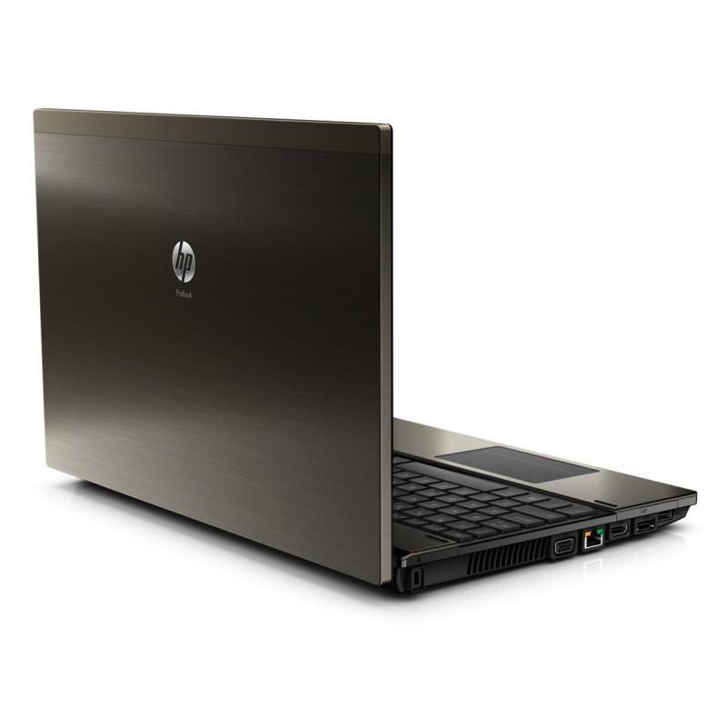 """HP ProBook 4520s 15"""" Core i3 2,53 GHz - HDD 320 GB - 4GB AZERTY - Französisch"""