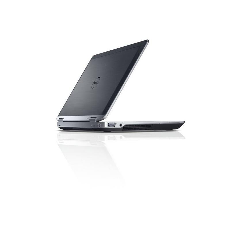 """Dell Latitude E6330 13"""" (2012) - Core i5-3340M - 4GB - HDD 320 Gb AZERTY - Γαλλικό"""