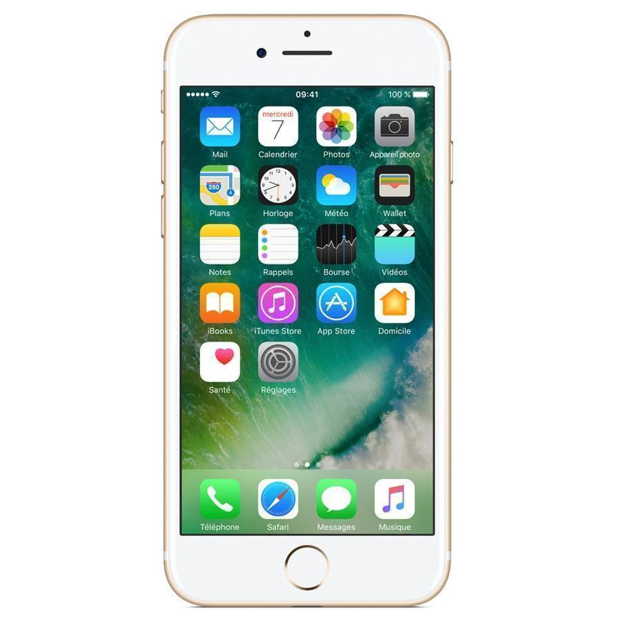 IPHONE 7 128 GO ORO Libre