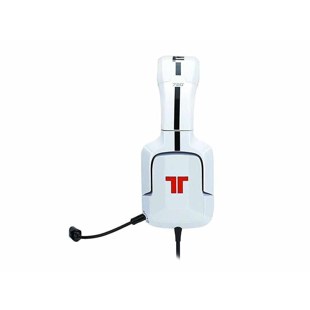 Cuffie Gaming con Microfono Tritton 720+ - Bianco