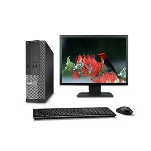 "Dell OptiPlex 3010 SFF 22"" Pentium 2,9 GHz - HDD 2 tb - 8GB"