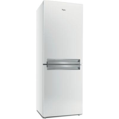 Réfrigérateur congélateur en bas WHIRLPOOL ART8810/A++SF