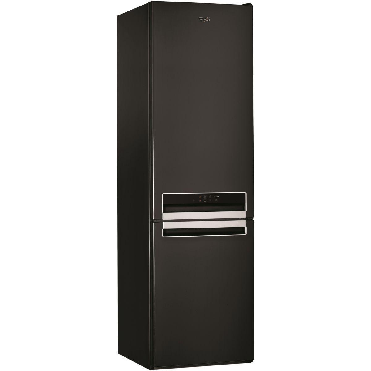 Réfrigérateur congélateur en bas WHIRLPOOL BSNF9432K