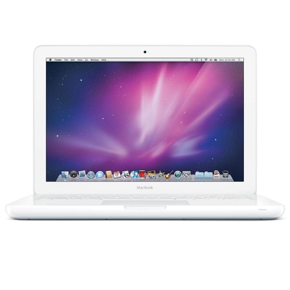 """MacBook 13"""" Core 2 Duo 2,26 GHz  - HDD 250 Go - RAM 2 Go"""