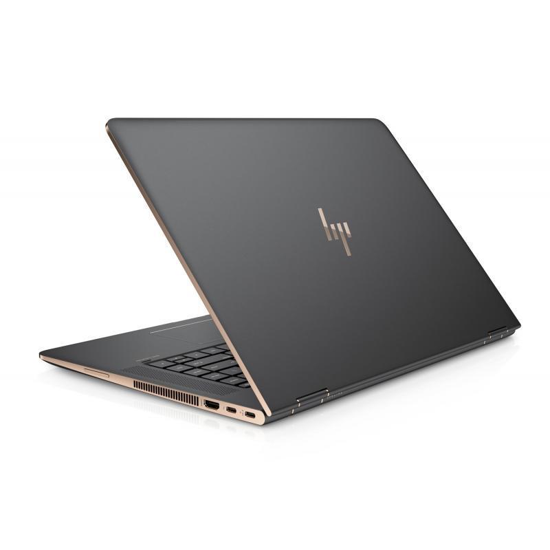 """HP Spectre X360-15-BL005NF 15,6"""" Core i7-7500U - SSD 256 GB - 8GB AZERTY - Francúzska"""
