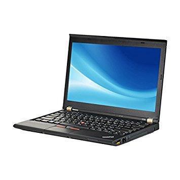 """Lenovo ThinkPad X230 12"""" Core i5 2,6 GHz  - HDD 250 GB - 4GB Tastiera Francese"""