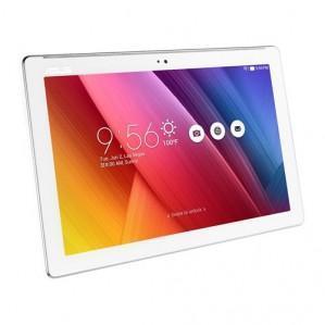 "Asus ZenPad Z300CX-1B004A - 10,1"" 16 Go - Wifi - Blanc"
