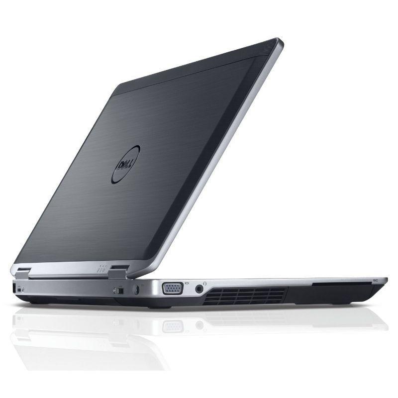 """Dell Latitude E6430 14"""" Core i5 2,7 GHz  - HDD 320 GB - 4GB AZERTY - Französisch"""
