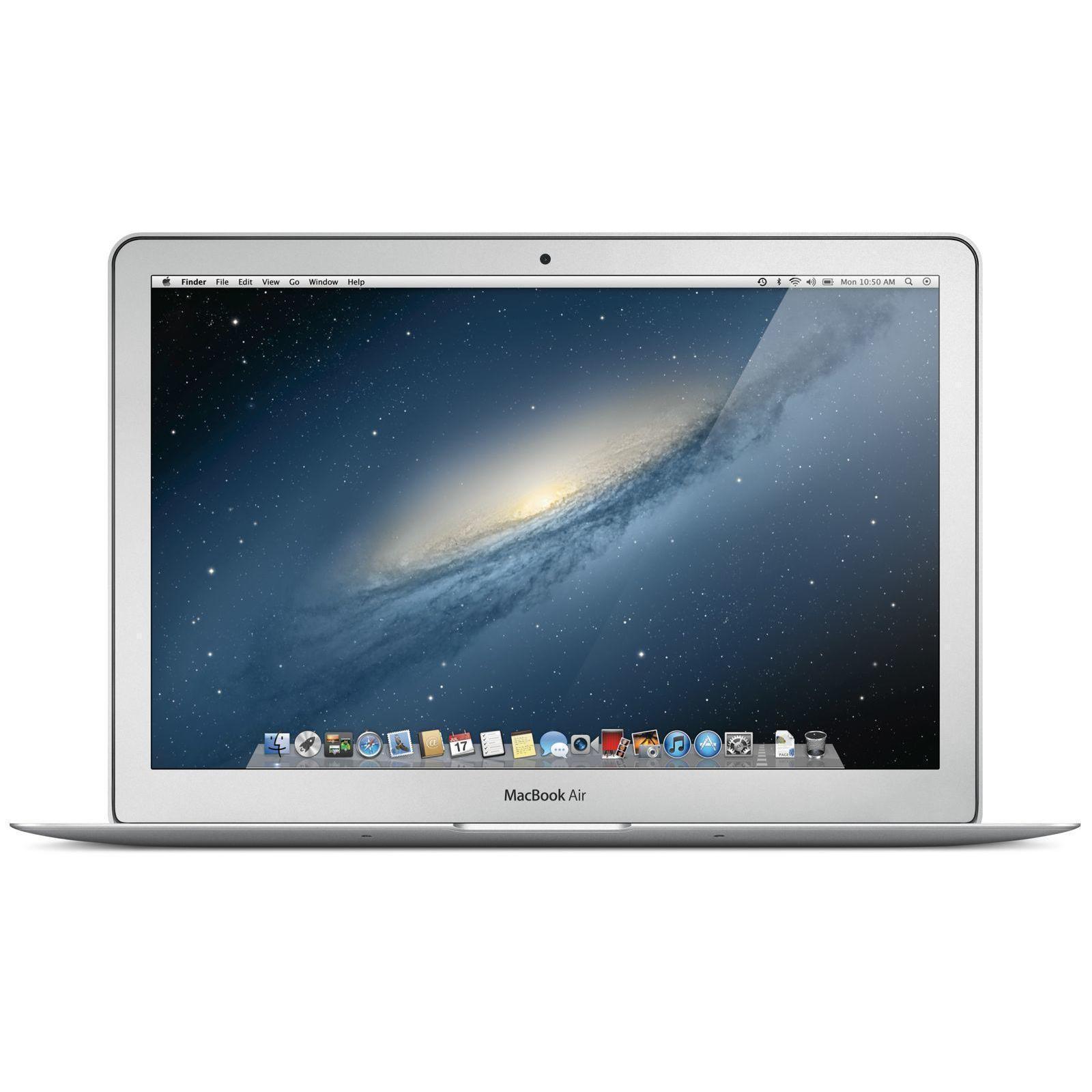 macbook air 13 core i5 2 ghz ssd 128 go ram 8 go azerty. Black Bedroom Furniture Sets. Home Design Ideas
