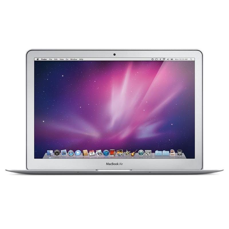 "MacBook Air 13,3"" Core i7 1.7 GHz  - SSD 128 Go - RAM 4 Go - QWERTY"