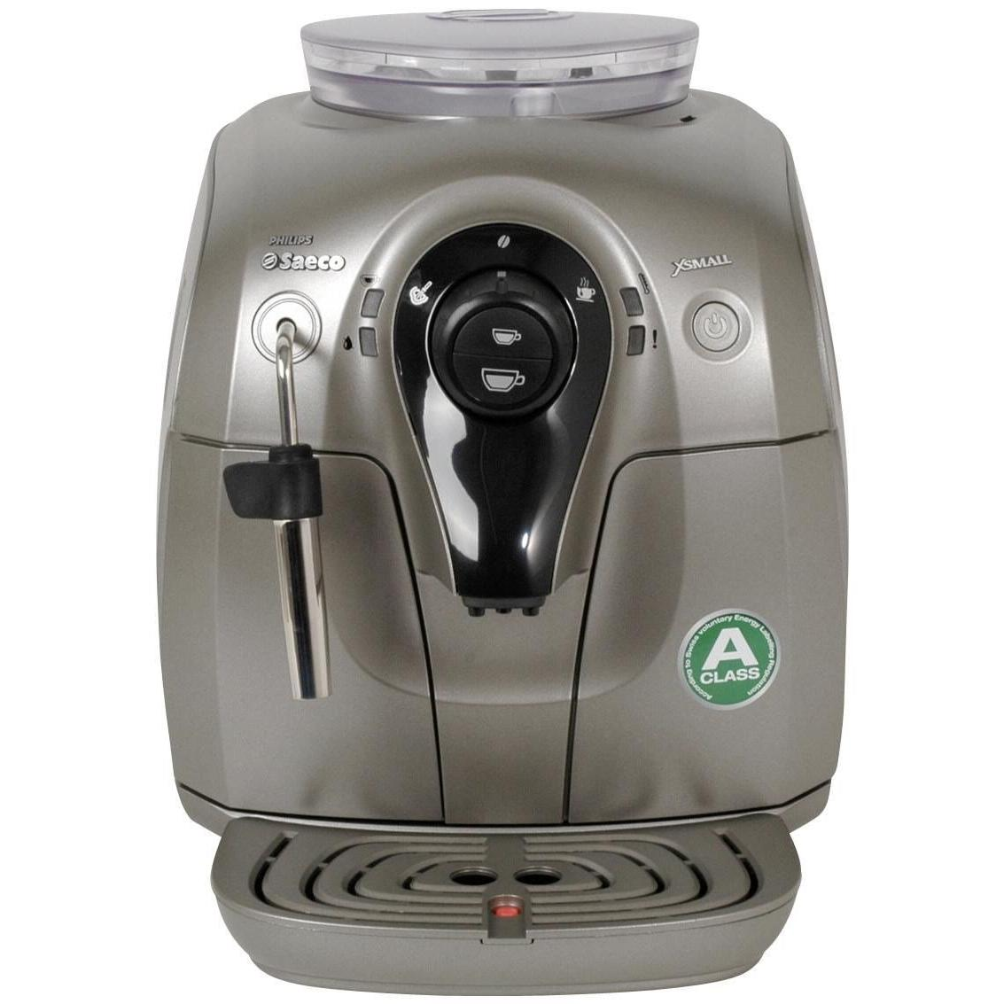 Expresso avec broyeur Philips Saeco HD8747/01