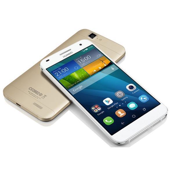 Huawei Ascend G7 16 Go - 4 Go - Or - Débloqué