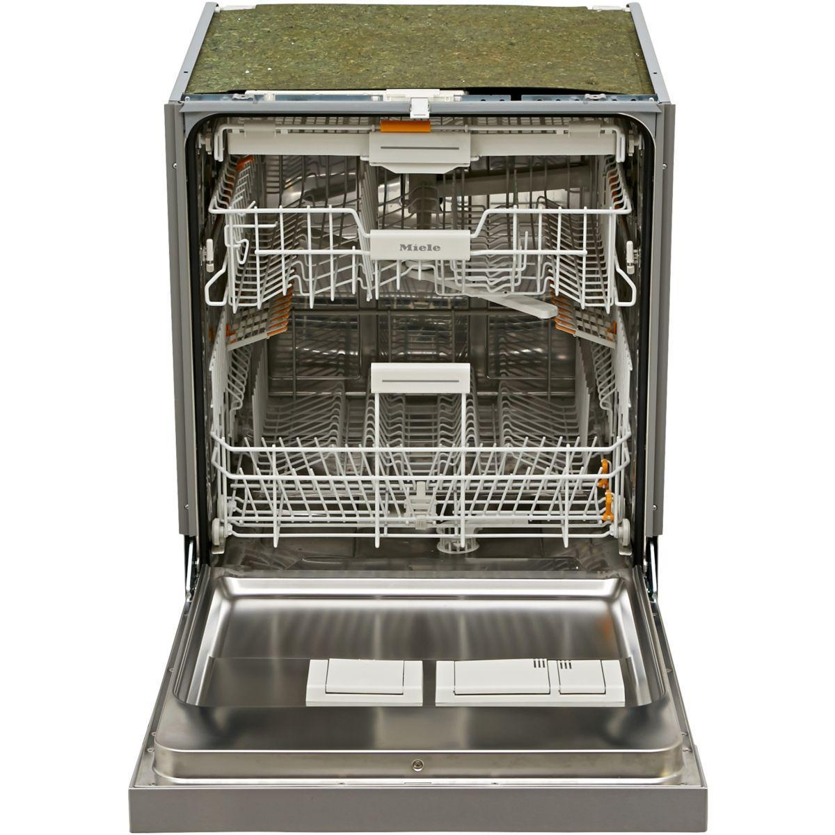 Lave vaisselle encastrable 60cm MIELE G6730SCI IN -14 couverts