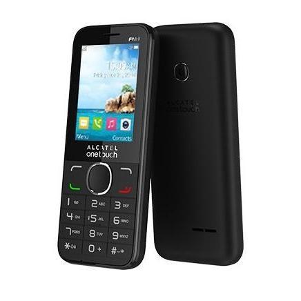 Alcatel 2045X - Noir - Débloqué