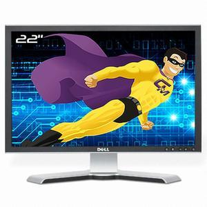 """Écran 22"""" LCD SXGA Dell 2208WFPT"""