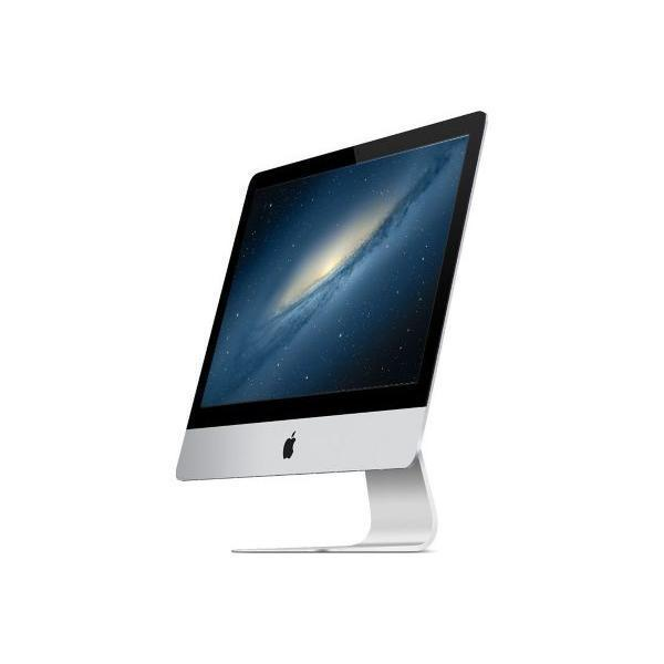 """iMac 21,5"""" core i5 2.7 GHz  - SSD 128 Go + HDD 1 To - RAM 8 Go"""