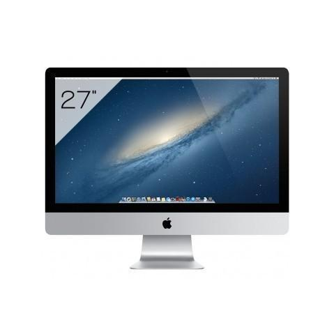 "iMac 27"" Core i7 3.4 GHz  - HDD 1 To - RAM 16 Go"