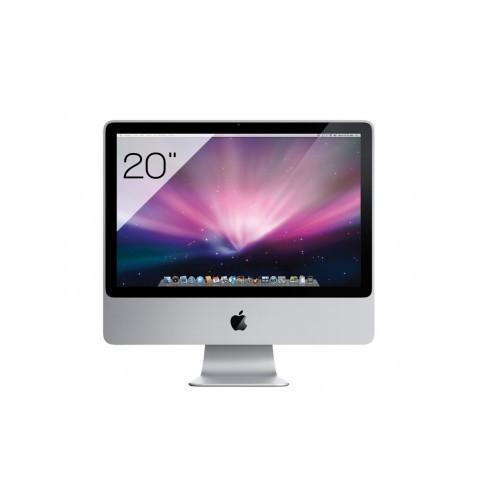 "iMac 20"" Core 2 Duo 2.4 GHz  - HDD 320 Go - RAM 2 Go"