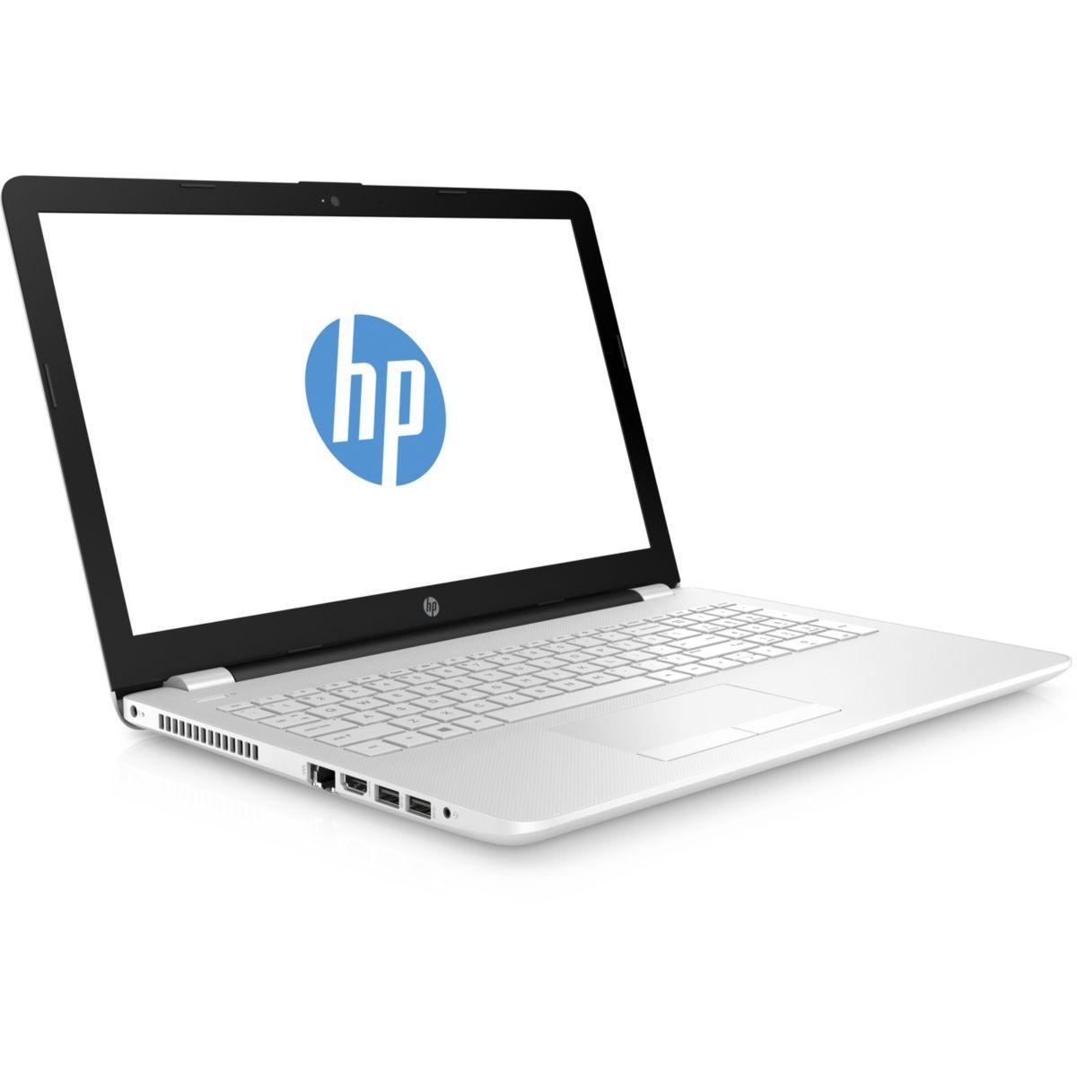 HP 15-bw026nf 15,6-inch () - A9-9420 - 4GB - HDD 1 TB AZERTY - Francês
