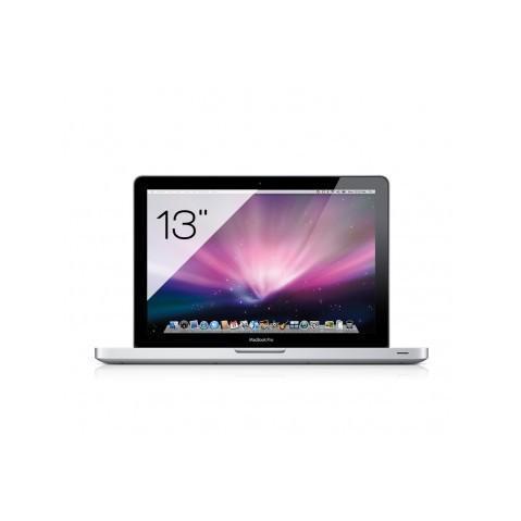 "MacBook Pro 13"" Core i7 2.7 GHz  - HDD 500 GB - RAM 4 GB - AZERTY"