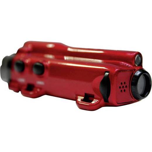 Caméra Inovaxion INOSPCAM01 - Rouge