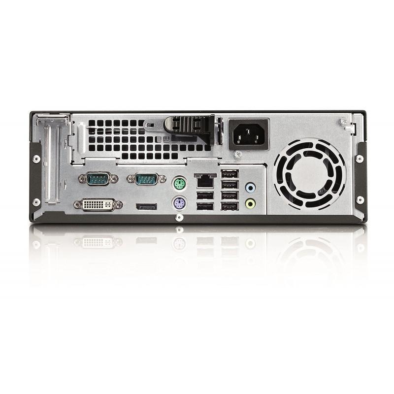 Esprimo C710 SFF Core i5-3470 3.2Ghz - HDD 500 GB - 8GB
