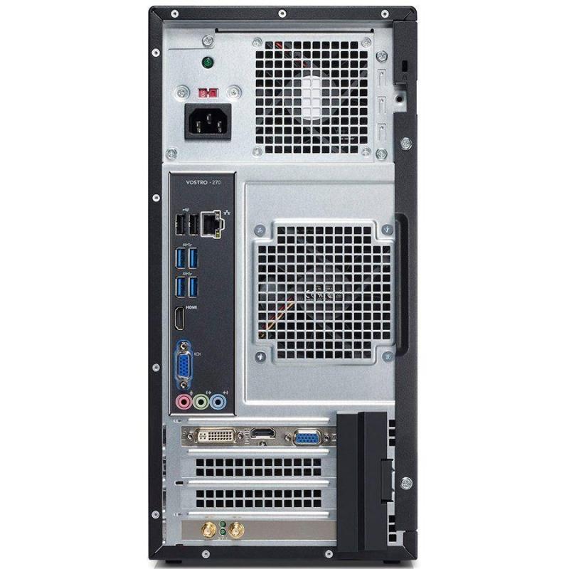 Dell Vostro 270 MT Core i3-3220 3,3 GHz - HDD 500 GB RAM 4 GB