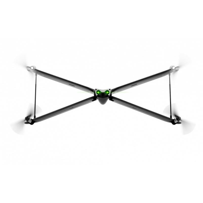 Parrot PF727003 Minidrone Swing + Flypad Controller Drone 7 min